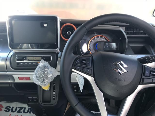 ハイブリッドXZ 4WD ターボ 軽自動車(10枚目)