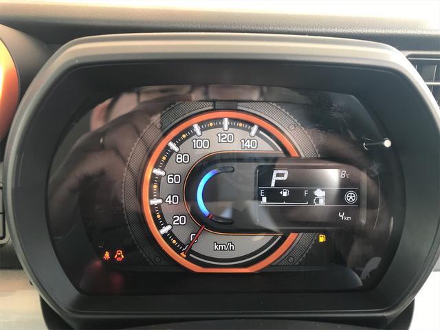ハイブリッドXZ 4WD ターボ 軽自動車(12枚目)