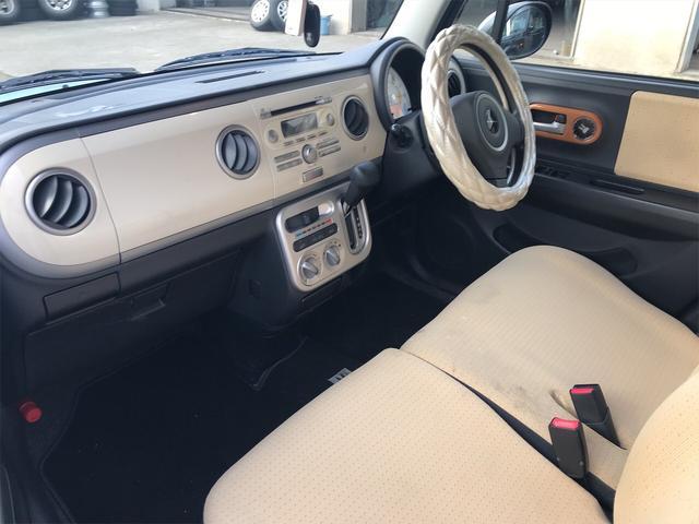 X 4WD 電動格納ドアミラー PS AC パワーウィンドウ(9枚目)