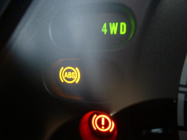 KCパワステ4WD 届出済未使用車 新品付属品付(14枚目)