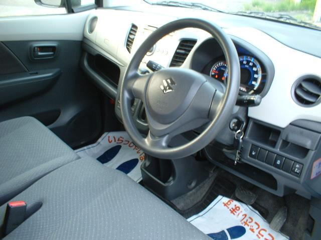 FX 4WD ワンオーナー 冬タイヤ付属 シートヒーター付(2枚目)