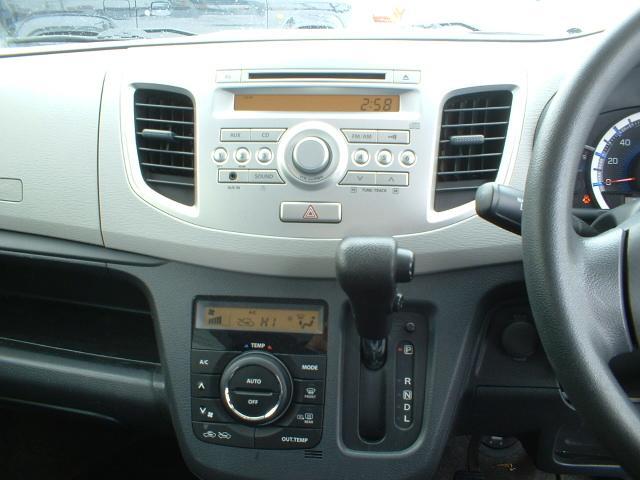 FX 4WD ワンオーナー 冬タイヤ付属 シートヒーター付(3枚目)