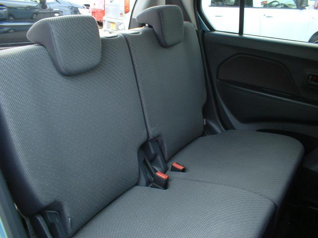 FX 4WD ワンオーナー 冬タイヤ付属 シートヒーター付(13枚目)