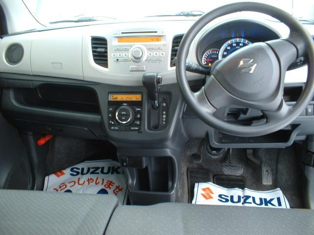 FX 4WD ワンオーナー 冬タイヤ付属 シートヒーター付(14枚目)