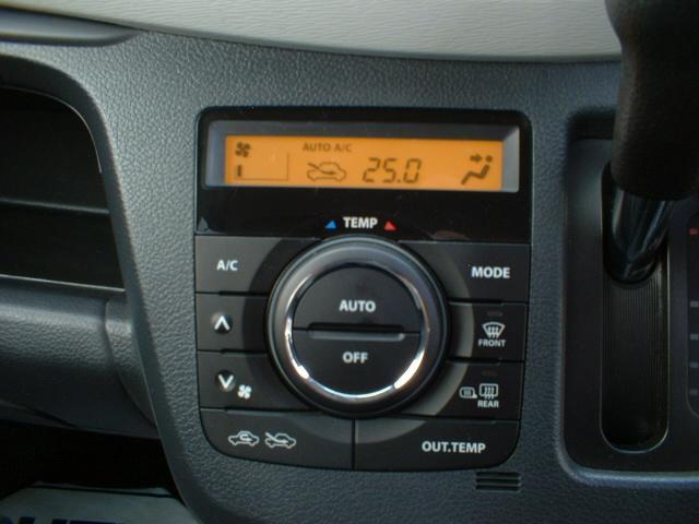 FX 4WD ワンオーナー 冬タイヤ付属 シートヒーター付(16枚目)