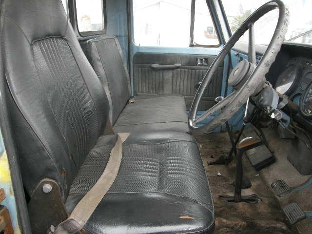 いすゞ いすゞ TD50 EgDH100 パワステ クーラー