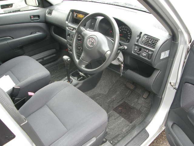 トヨタ プロボックスワゴン F エクストラパッケージ4WD