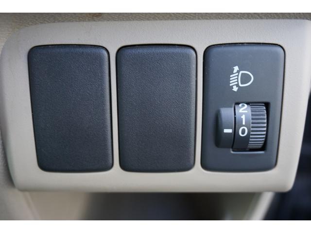 ホンダ ライフ G 4WD 社外SDナビゲーション・スマートキー