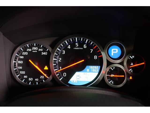 日産 GT-R ピュアエディション4WD マフラー・ワンオーナー