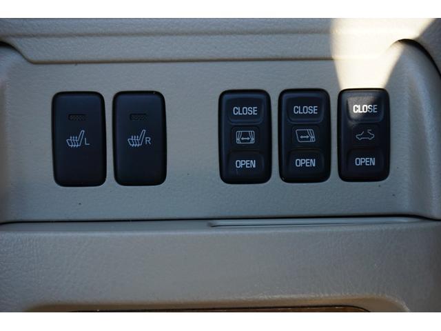 トヨタ アルファードG MZ Gエディション4WD 純正HDDツインモニター・本革