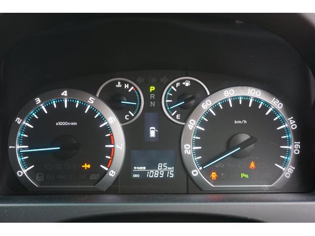 トヨタ アルファード 240S リミテッド4WD 純HDDツインモニター・本州仕入