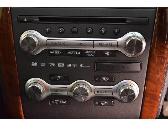 250XL FOUR 4WD 純正HDDナビ・本州仕入(15枚目)