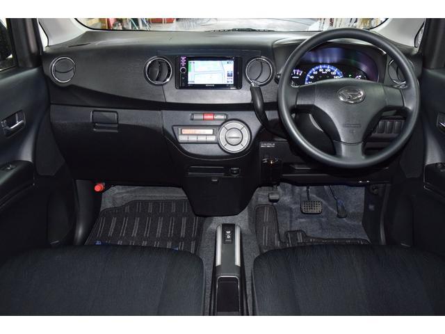 カスタムG 4WD 社外SDナビテレビ・スマートキー(10枚目)