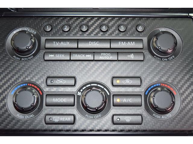 ブラックエディション4WD HKSマフラー・レカロレザー(16枚目)