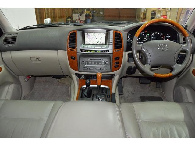 「トヨタ」「ランドクルーザー100」「SUV・クロカン」「北海道」の中古車10