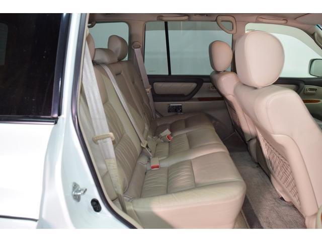 「トヨタ」「ランドクルーザー100」「SUV・クロカン」「北海道」の中古車27