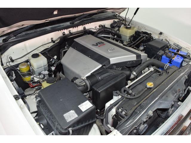 「トヨタ」「ランドクルーザー100」「SUV・クロカン」「北海道」の中古車43
