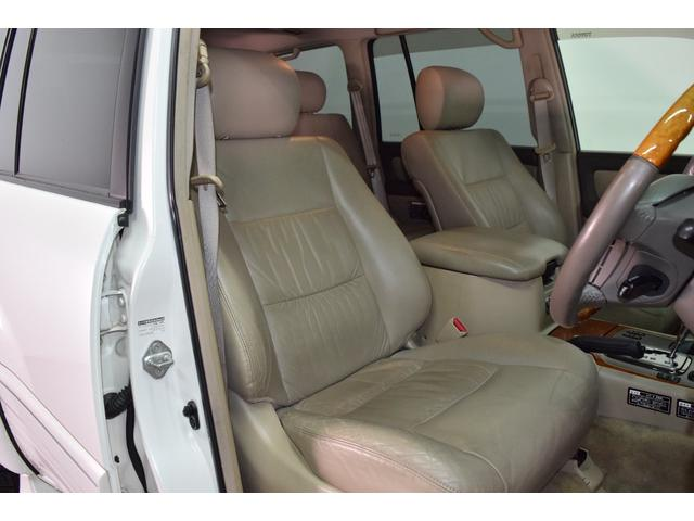 「トヨタ」「ランドクルーザー100」「SUV・クロカン」「北海道」の中古車48