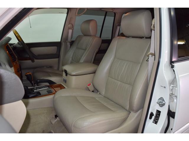 「トヨタ」「ランドクルーザー100」「SUV・クロカン」「北海道」の中古車50