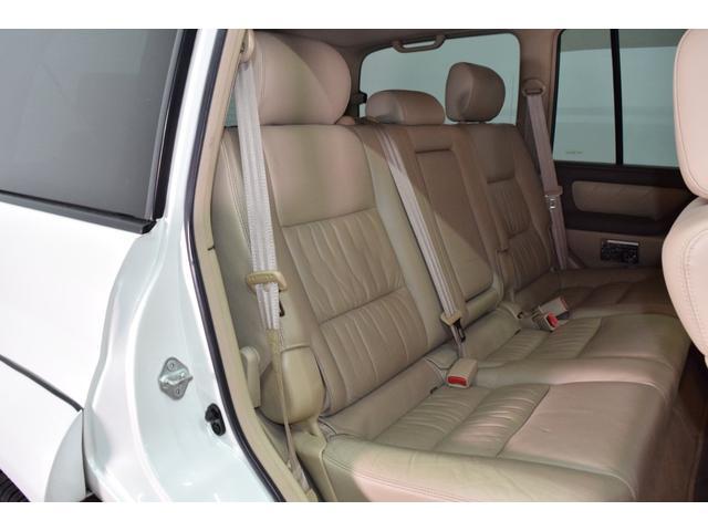 「トヨタ」「ランドクルーザー100」「SUV・クロカン」「北海道」の中古車52