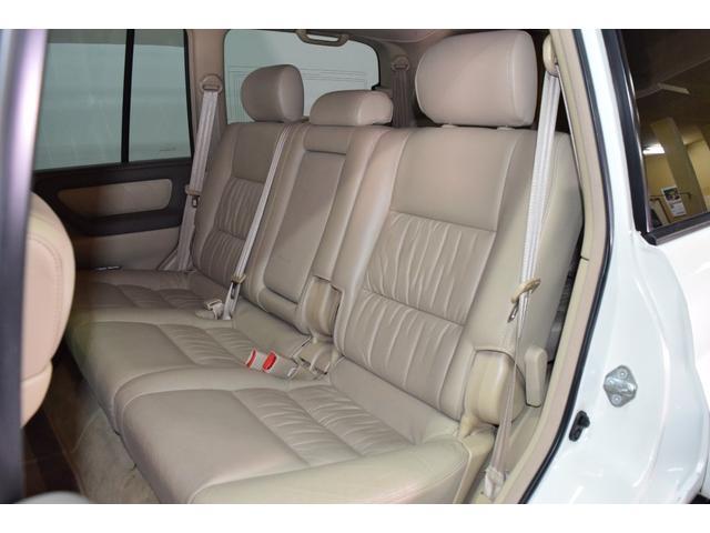 「トヨタ」「ランドクルーザー100」「SUV・クロカン」「北海道」の中古車53