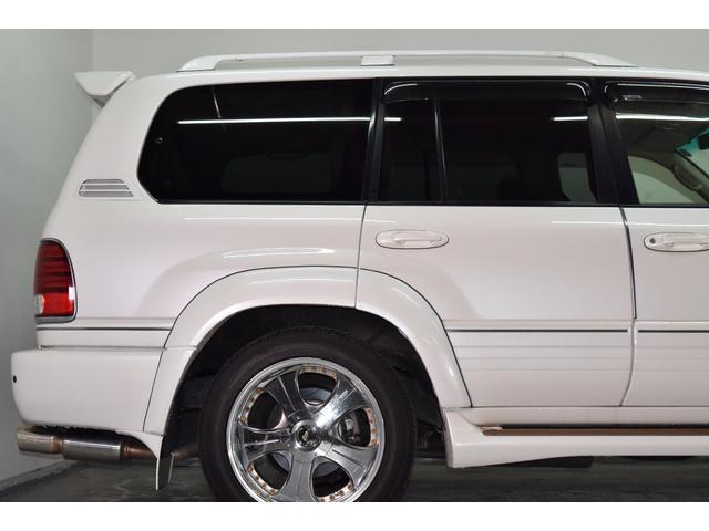 「トヨタ」「ランドクルーザー100」「SUV・クロカン」「北海道」の中古車63