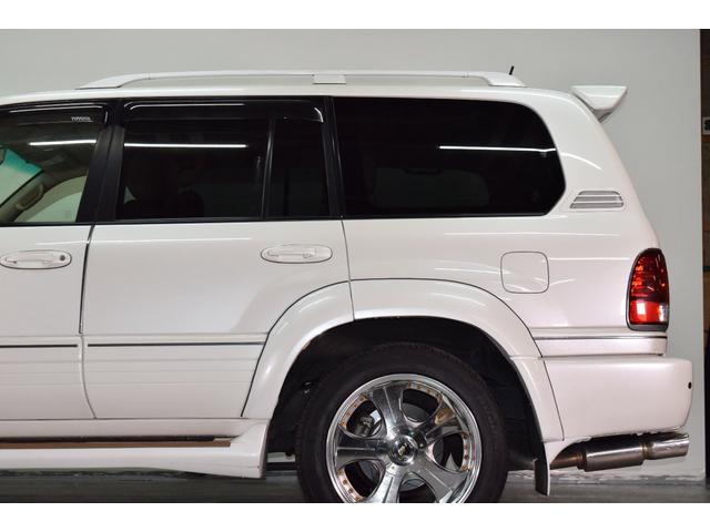 「トヨタ」「ランドクルーザー100」「SUV・クロカン」「北海道」の中古車66