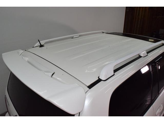 「トヨタ」「ランドクルーザー100」「SUV・クロカン」「北海道」の中古車73
