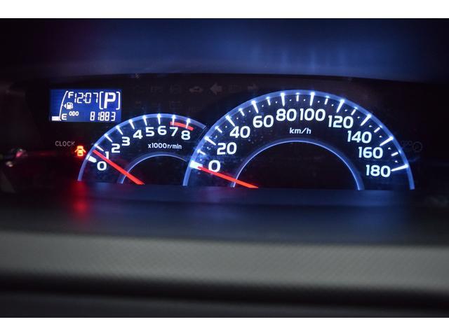 Z エアロ-Gパッケージ 4WD・純正エアロ・純正HDDナビテレビ・社外17インチアルミ・ディスチャージライト・イルミネーションスピーカー・スマートエントリーキー・寒冷地仕様・ワンオーナー車・三笠展示場(49枚目)