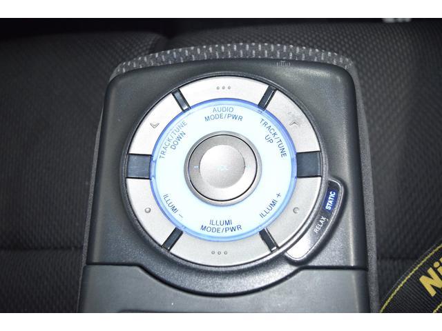 Z エアロ-Gパッケージ 4WD・純正エアロ・純正HDDナビテレビ・社外17インチアルミ・ディスチャージライト・イルミネーションスピーカー・スマートエントリーキー・寒冷地仕様・ワンオーナー車・三笠展示場(52枚目)