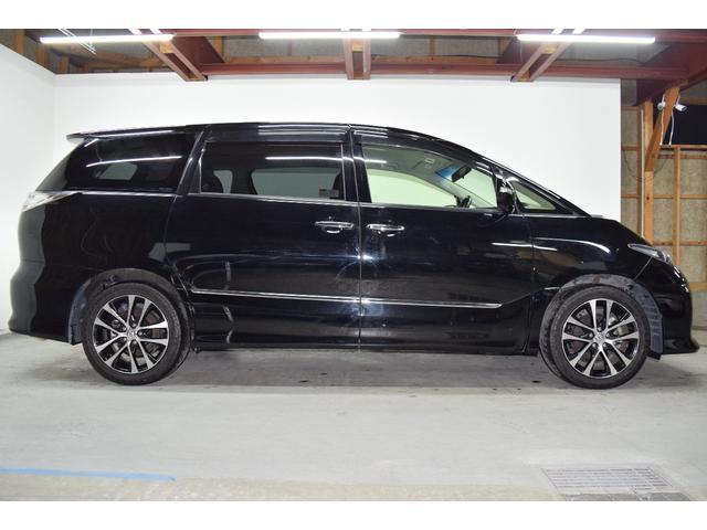 アエラス プレミアムエディション 4WD・イクリプスSDナビテレビ・バックモニター・両側パワースライドドア・クルーズコントロール・ハーフレザーシート・ディスチャージライト・プッシュスタート・寒冷地仕様・本州仕入(10枚目)