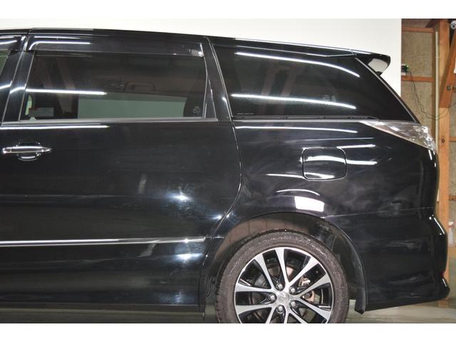 アエラス プレミアムエディション 4WD・イクリプスSDナビテレビ・バックモニター・両側パワースライドドア・クルーズコントロール・ハーフレザーシート・ディスチャージライト・プッシュスタート・寒冷地仕様・本州仕入(14枚目)