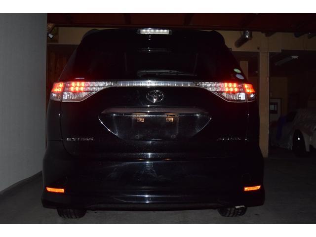 アエラス プレミアムエディション 4WD・イクリプスSDナビテレビ・バックモニター・両側パワースライドドア・クルーズコントロール・ハーフレザーシート・ディスチャージライト・プッシュスタート・寒冷地仕様・本州仕入(20枚目)