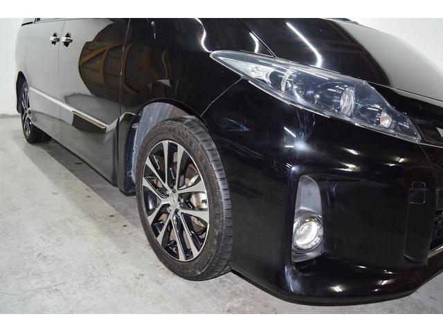 アエラス プレミアムエディション 4WD・イクリプスSDナビテレビ・バックモニター・両側パワースライドドア・クルーズコントロール・ハーフレザーシート・ディスチャージライト・プッシュスタート・寒冷地仕様・本州仕入(21枚目)