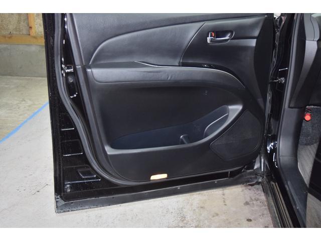 アエラス プレミアムエディション 4WD・イクリプスSDナビテレビ・バックモニター・両側パワースライドドア・クルーズコントロール・ハーフレザーシート・ディスチャージライト・プッシュスタート・寒冷地仕様・本州仕入(44枚目)
