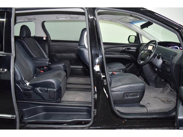 アエラス プレミアムエディション 4WD・イクリプスSDナビテレビ・バックモニター・両側パワースライドドア・クルーズコントロール・ハーフレザーシート・ディスチャージライト・プッシュスタート・寒冷地仕様・本州仕入(65枚目)