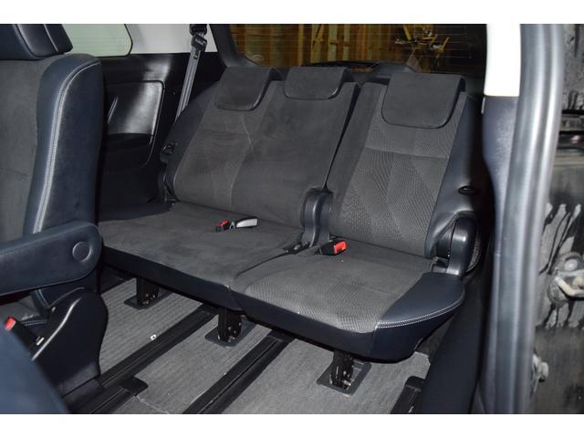 アエラス プレミアムエディション 4WD・イクリプスSDナビテレビ・バックモニター・両側パワースライドドア・クルーズコントロール・ハーフレザーシート・ディスチャージライト・プッシュスタート・寒冷地仕様・本州仕入(71枚目)