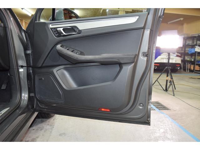 マカンGTS ターボ・4WD・純正SDナビ・サイド・バックカメラ・BOSEサウンド・パワーシート・シートヒーター・エンボス加工シート・パークセンサー・本州仕入(42枚目)