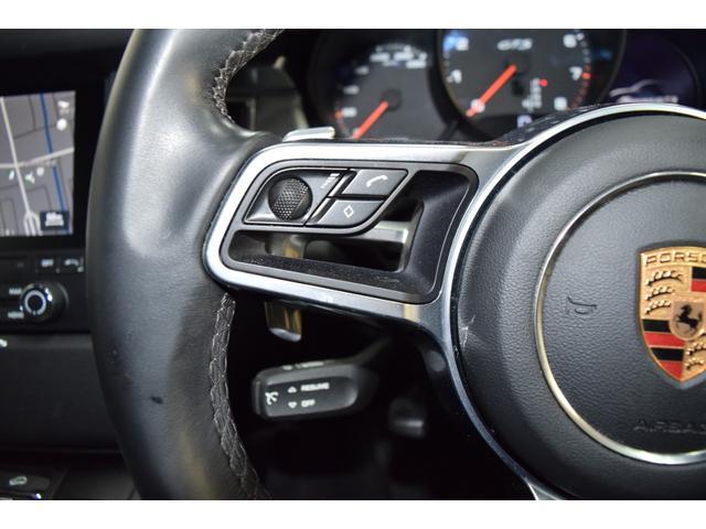 マカンGTS ターボ・4WD・純正SDナビ・サイド・バックカメラ・BOSEサウンド・パワーシート・シートヒーター・エンボス加工シート・パークセンサー・本州仕入(54枚目)
