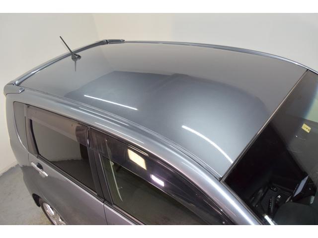 カスタム RS インタークーラーターボ・4WD・イクリプスSDナビナビテレビ・LEDヘッドライト・横滑り防止装置・アイドリングストップ・スマートキー・プッシュスタート・ワンオーナー・本州仕入(27枚目)