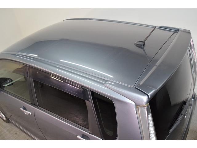 カスタム RS インタークーラーターボ・4WD・イクリプスSDナビナビテレビ・LEDヘッドライト・横滑り防止装置・アイドリングストップ・スマートキー・プッシュスタート・ワンオーナー・本州仕入(30枚目)