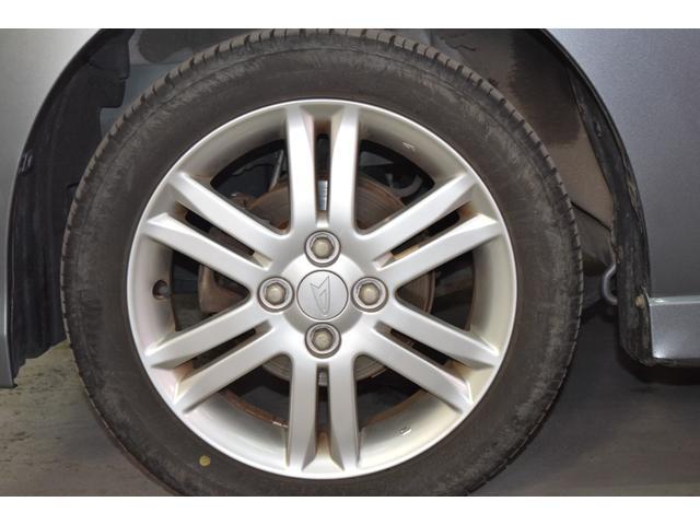 カスタム RS インタークーラーターボ・4WD・イクリプスSDナビナビテレビ・LEDヘッドライト・横滑り防止装置・アイドリングストップ・スマートキー・プッシュスタート・ワンオーナー・本州仕入(41枚目)