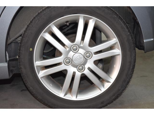 カスタム RS インタークーラーターボ・4WD・イクリプスSDナビナビテレビ・LEDヘッドライト・横滑り防止装置・アイドリングストップ・スマートキー・プッシュスタート・ワンオーナー・本州仕入(42枚目)