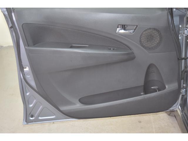 カスタム RS インタークーラーターボ・4WD・イクリプスSDナビナビテレビ・LEDヘッドライト・横滑り防止装置・アイドリングストップ・スマートキー・プッシュスタート・ワンオーナー・本州仕入(45枚目)