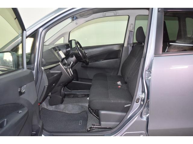 カスタム RS インタークーラーターボ・4WD・イクリプスSDナビナビテレビ・LEDヘッドライト・横滑り防止装置・アイドリングストップ・スマートキー・プッシュスタート・ワンオーナー・本州仕入(50枚目)