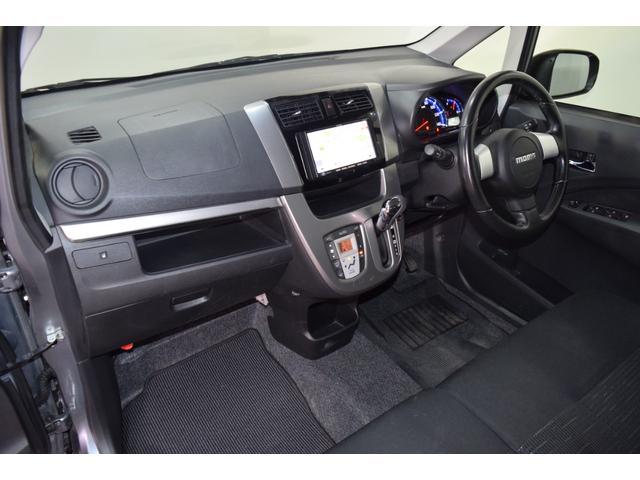 カスタム RS インタークーラーターボ・4WD・イクリプスSDナビナビテレビ・LEDヘッドライト・横滑り防止装置・アイドリングストップ・スマートキー・プッシュスタート・ワンオーナー・本州仕入(52枚目)