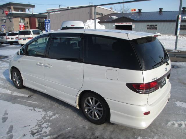 アエラス 4WD(16枚目)