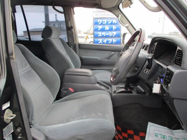 VXリミテッド 4WD リフトアップ 社外メモリーナビ(11枚目)