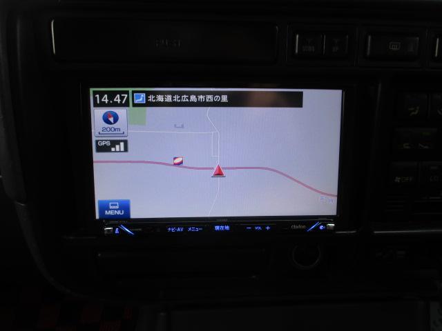 VXリミテッド 4WD リフトアップ 社外メモリーナビ(18枚目)