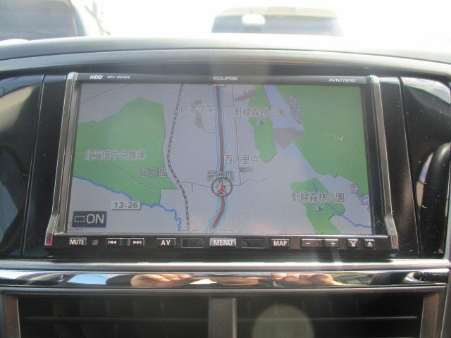 2.0GT 4WD 社外HDDナビ フルセグ Bカメラ(16枚目)